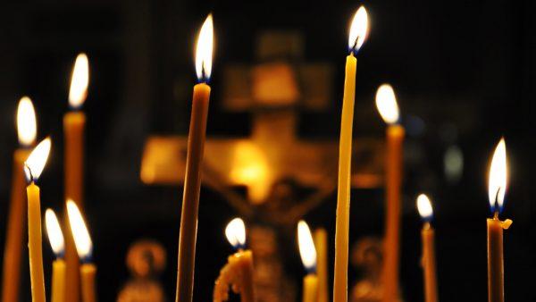 Патриарх Кирилл: Господь судил мне лично знать Андрея Карлова