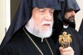 Армянская Церковь приветствовала общехристианскую Пасху в 2033 году