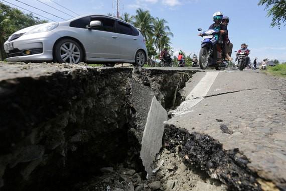 Фото: Antara Foto Agency / Reuters