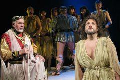 Путин разберется с ситуацией вокруг рок-оперы «Иисус Христос – суперзвезда»