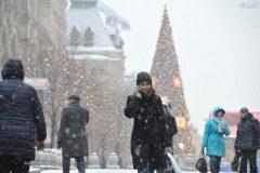 Россияне считают важнейшими событиями года рост цен и избрание Трампа
