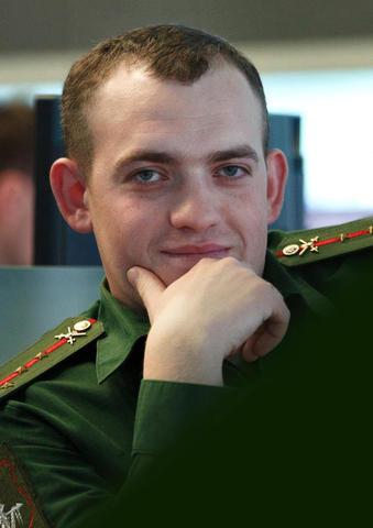 Сергей Абросимов. Фото Ольги Балашовой