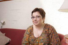Нюта Федермессер: Преимущество НКО — в энтузиазме