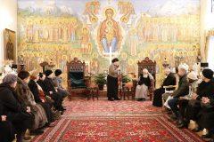 Раскаявшиеся в абортах женщины построят храм в Грузии
