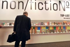 Выставка интеллектуальной литературы Non/fiction: семь новых книг