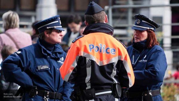 В Бельгии задержали 10 подростков по подозрению в подготовке терактов
