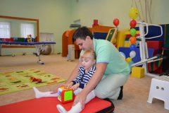 В России появится «дорожная карта» для развития детской реабилитации