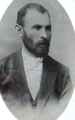 Эфроим Пушин