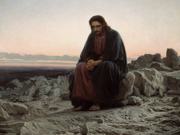 Не нужно лукавить, будто не знаем пути спасения (+аудио)