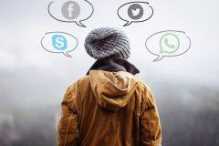 Студентка нашла пропавшего брата, проанализировав его страницу в соцсети