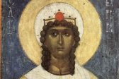 Церковь чтит память святых мучениц Варвары и Иулиании
