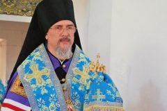 Епископ Димитрий (Елисеев) назначен главой Забайкальской митрополии
