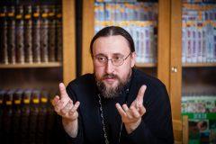 Протоиерей Димитрий Климов: Во Христе разочароваться невозможно (+видео)