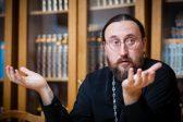 Протоиерей Дмитрий Климов: Батюшка-блогер как экзотика