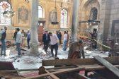 Патриарх Кирилл выразил соболезнования в связи с терактами в Каире и Турции