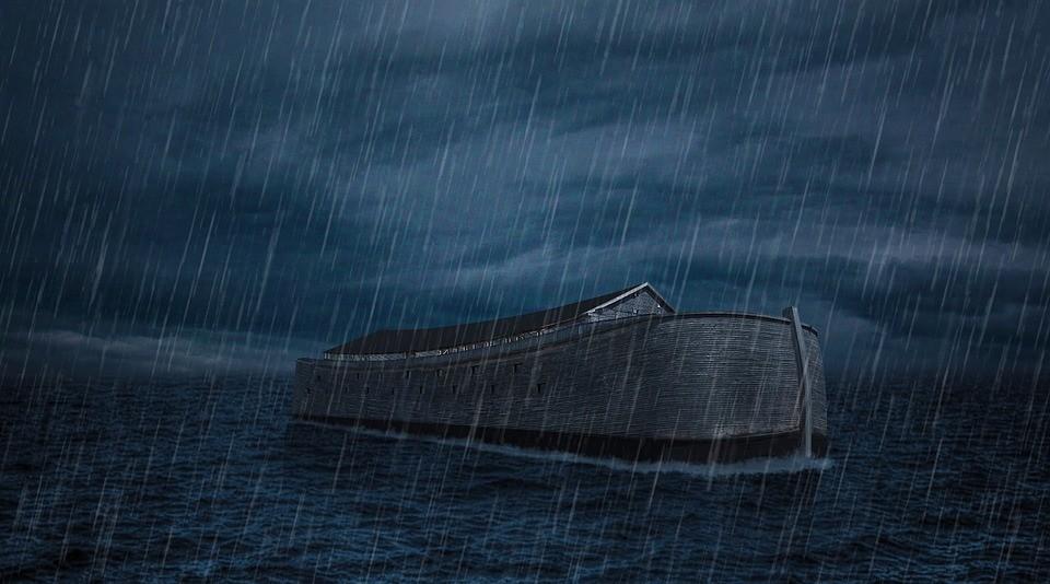 Ной. Ноев ковчег