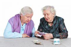 Госдума заморозила пенсионные накопления на три года