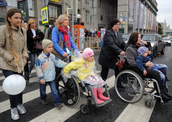 Президент утвердил размер ежемесячной выплаты детям-инвалидам