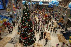 В Москве пройдет Новогодняя елка для детей-сирот со всей страны