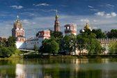 Возрожденные храмы России