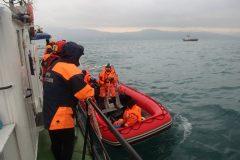 Спасатели обнаружили 11 тел жертв авиакатастрофы Ту-154