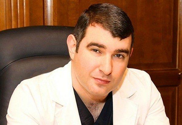 Минздрав опроверг увльнении главы НИИ онкологии Михаила Давыдова–младшего