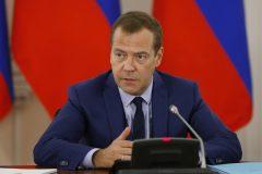 Премьер РФ о продаже «Боярышника»: Больше с этим мириться невозможно