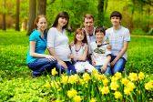 Власти добавили 528 млн рублей на поддержку многодетных семей