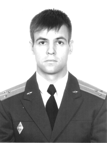 Валерий Парикмахеров