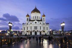 Патриарх Кирилл пригласил удмуртскую молодежь в Москву по просьбе девушки-инвалида