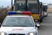 В Госдуме предлагают экипажам ГИБДД сопровождать автобусы с детьми