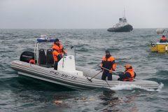 СМИ: Версия о теракте на борту Ту-154 не находит подтверждения
