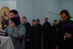 В московских храмах собирают пожертвования на тюремное служение