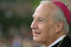 В Риме скончался глава католической организации Opus Dei