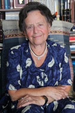 Лилия Николаевна Ратнер, 2014 г.