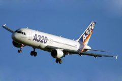 В Ливии захвачен пассажирский самолет