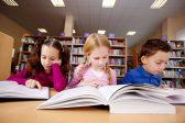 Российские школьники стали больше читать и разбираться в математике