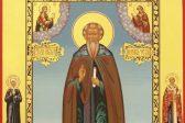 Церковь вспоминает преподобного Кирилла Челмогорского
