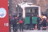 В результате взрыва автобуса в Турции погибли 13 человек, почти 50 – ранены