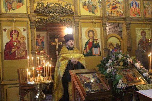 В Москве появилась новая православная община инвалидов по слуху