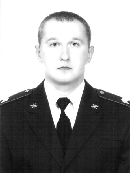 Виктор Сушков