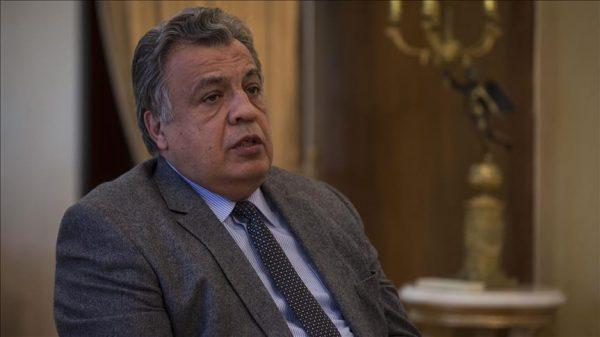 Российский посол в Турции скончался после вооруженного нападения