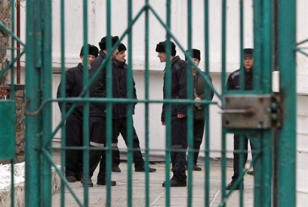 Большинство россиян ничего не знает о происходящем в тюрьмах