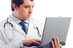 Путин обещает подключить все больницы к интернету в течение двух лет