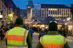 СМИ: В Германии 12-летний мальчик заложил бомбу на рождественской ярмарке