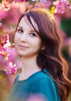 Анна Уткина. Фото: Анна Данилова