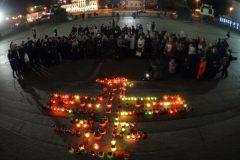 Москвичи почтили память Андрея Карлова совместной молитвой