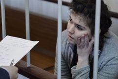 Суд признал виновной Варвару Караулову в попытке присоединиться к ИГИЛ