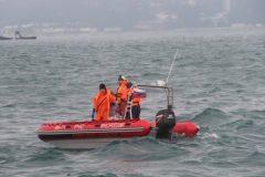 Найдены останки почти всех погибших в авиакатастрофе Ту-154