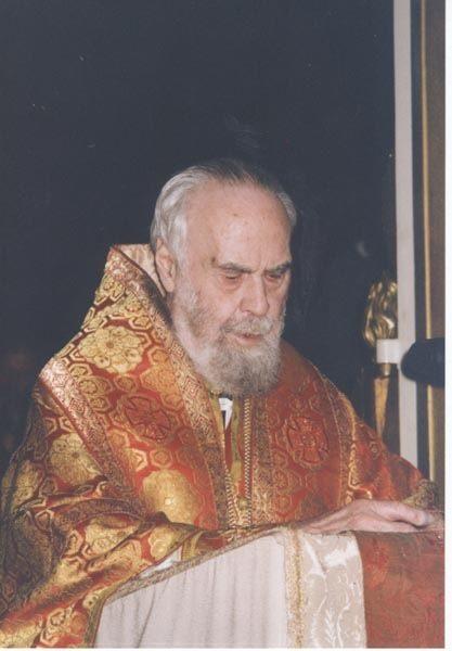 Митрополит Антоний Сурожский. Фото: vk.com/club21930447